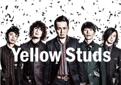 yellowstuds